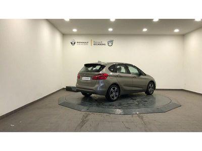 BMW SERIE 2 ACTIVE TOURER 216DA 116CH SPORT - Miniature 5