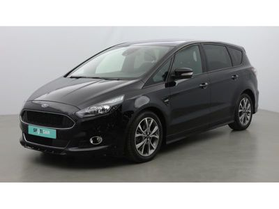 Leasing Ford S-max 2.0 Ecoblue 150ch St-line Bva8 Euro6.2