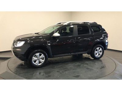 Leasing Dacia Duster 1.0 Tce 100ch Confort 4x2 - 19