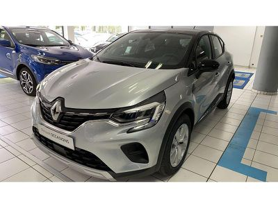 Leasing Renault Captur 1.0 Tce 90ch Business