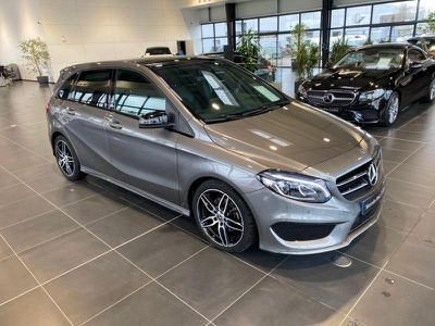 Mercedes Classe B 160 d 90ch Fascination occasion