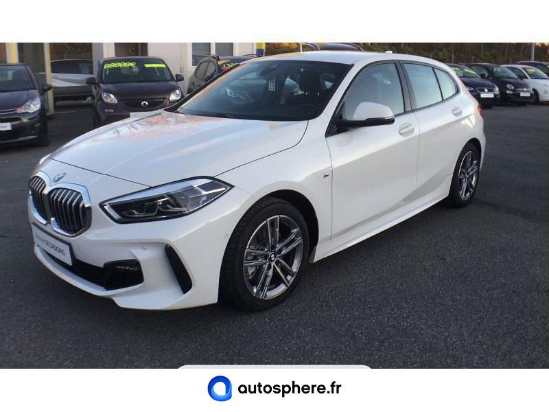 BMW SERIE 1 118IA 140CH M SPORT DKG7 - Photo 1