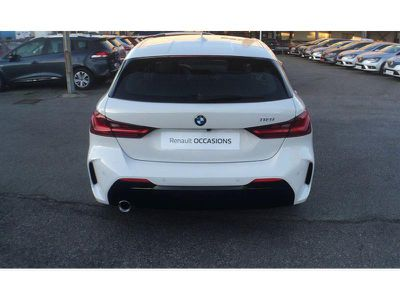 BMW SERIE 1 118IA 140CH M SPORT DKG7 - Miniature 4