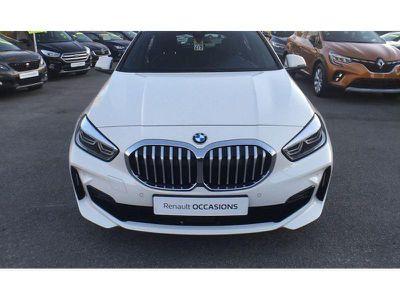 BMW SERIE 1 118IA 140CH M SPORT DKG7 - Miniature 5