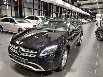 Mercedes Gla 180 122ch Inspiration Euro6d-T occasion