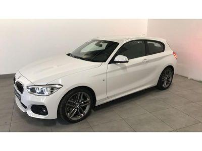 BMW SERIE 1 116DA 116CH M SPORT 3P - Miniature 3