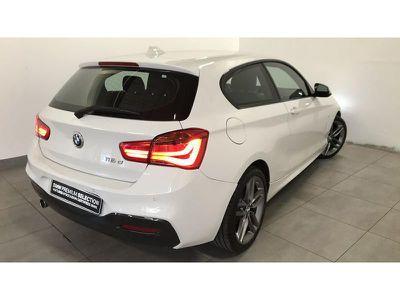 BMW SERIE 1 116DA 116CH M SPORT 3P - Miniature 2
