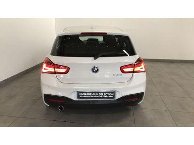 BMW SERIE 1 116DA 116CH M SPORT 3P - Miniature 4