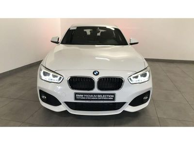 BMW SERIE 1 116DA 116CH M SPORT 3P - Miniature 5