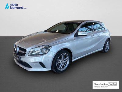 Leasing Mercedes Classe A 160 Inspiration 7g-dct
