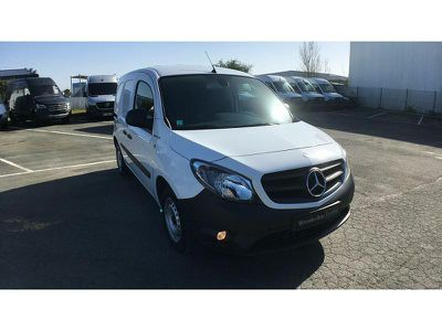 MERCEDES CITAN 111 CDI LONG EURO6 - Miniature 1