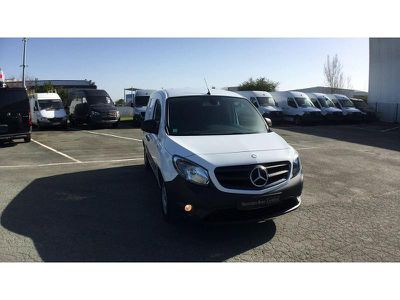 MERCEDES CITAN 111 CDI LONG EURO6 - Miniature 4