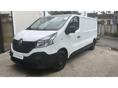 Leasing Renault Trafic L2h1 1200 1.6 Dci 120ch Grand Confort Euro6