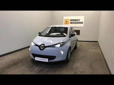 Renault Zoe Life charge normale Type 2 occasion