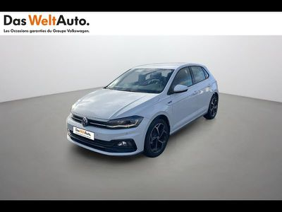 Leasing Volkswagen Polo 1.0 Tsi 115ch R-line Euro6d-t