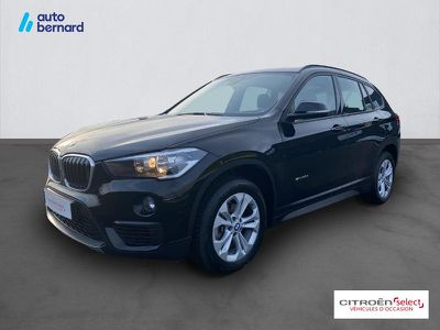 Leasing Bmw X1 Sdrive16d 116ch Business Design