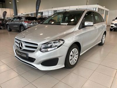 Mercedes Classe B 160 d 90ch Intuition occasion