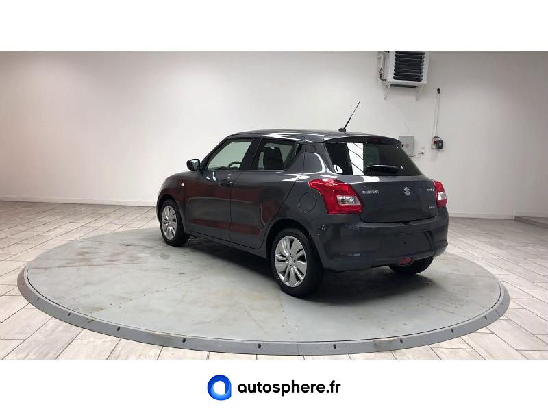 SUZUKI SWIFT 1.2 DUALJET HYBRID 90CH PRIVGE EURO6D-T - Photo 1