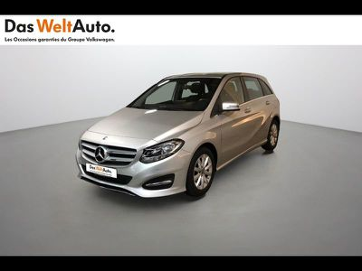 Mercedes Classe B 200d 136ch Inspiration occasion