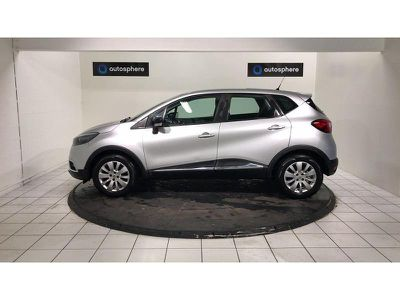 RENAULT CAPTUR 1.5 DCI 90CH STOP&START ENERGY BUSINESS ECO² EDC EURO6 - Miniature 3
