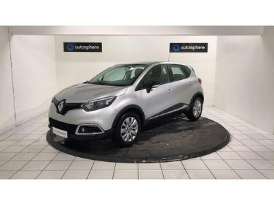 RENAULT CAPTUR 1.5 DCI 90CH STOP&START ENERGY BUSINESS ECO² EDC EURO6 - Miniature 1