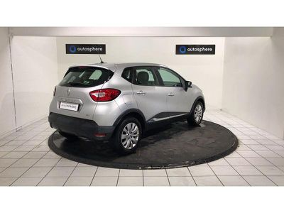RENAULT CAPTUR 1.5 DCI 90CH STOP&START ENERGY BUSINESS ECO² EDC EURO6 - Miniature 2