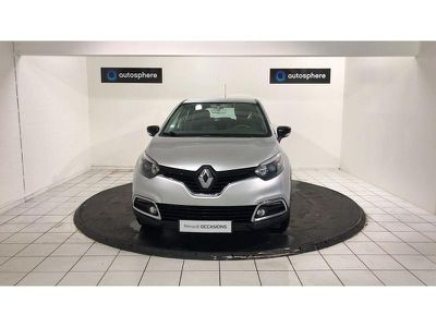 RENAULT CAPTUR 1.5 DCI 90CH STOP&START ENERGY BUSINESS ECO² EDC EURO6 - Miniature 5