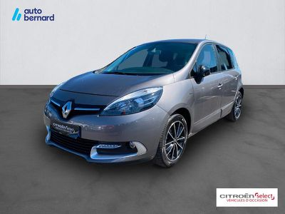 Leasing Renault Scenic 1.2 Tce 115ch Energy Limited Euro6 2015