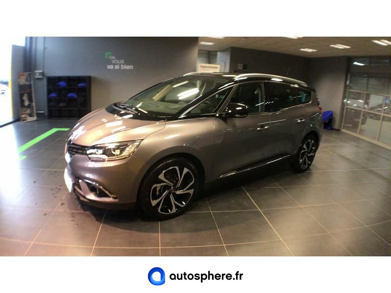 RENAULT GRAND SCENIC 1.7 BLUE DCI 150CH INTENS - Photo 1