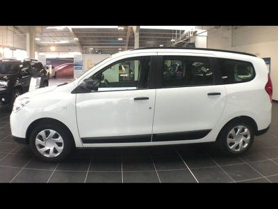 DACIA LODGY 1.6 MPI 85CH GPL SILVER LINE 5 PLACES - Miniature 3