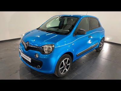 Renault Twingo 1.0 SCe 70ch Intens Euro6C occasion