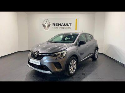 Renault Captur 1.5 Blue dCi 95ch Zen occasion