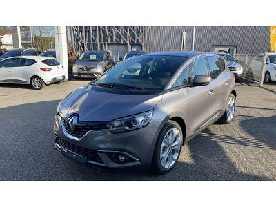 Leasing Renault Scenic 1.7 Blue Dci 120ch Business - 21