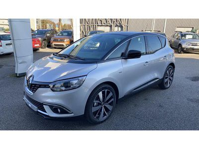 Leasing Renault Scenic 1.7 Blue Dci 120ch Limited Edc - 21