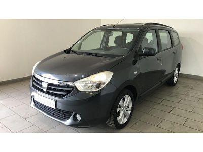 Leasing Dacia Lodgy 1.5 Dci 90ch Eco² Prestige 7 Places