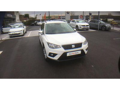 Leasing Seat Arona 1.0 Ecotsi 95ch Start/stop Style Euro6d-t