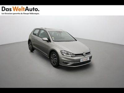 Volkswagen Golf 2.0 TDI 150ch FAP Sound 5p occasion