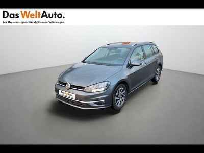Volkswagen Golf Sw 1.0 TSI 110ch BlueMotion Technology Connect occasion