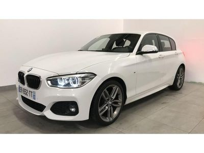 Bmw Serie 1 116i 109ch M Sport 5p occasion