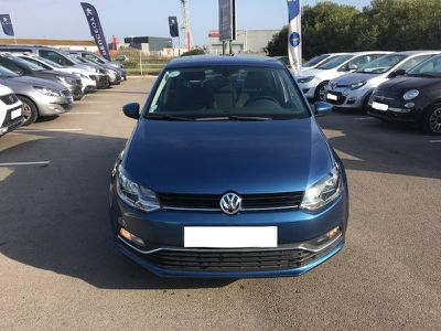 Volkswagen Polo 1.0 75ch Lounge 5p occasion