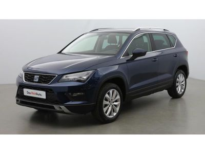 Leasing Seat Ateca 1.0 Tsi 115ch Start&stop Style Euro6d-t 110g