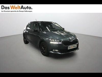 Skoda Fabia 1.0 TSI 95ch Business occasion