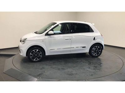Renault Twingo 0.9 TCe 95ch Intens EDC - 20 occasion