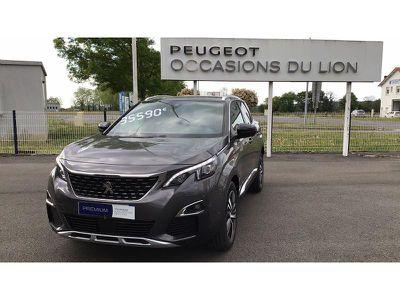 Peugeot 3008 1.5 BlueHDi 130ch E6.c GT Line S&S EAT8 occasion