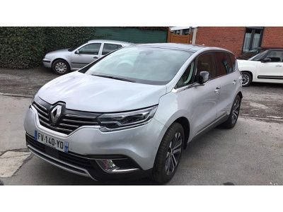 Renault Espace 2.0 Blue dCi 160ch Intens EDC occasion