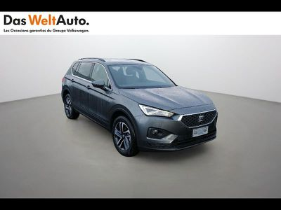 SEAT TARRACO 2.0 TDI 150CH STYLE BUSINESS 7 PLACES - Miniature 3