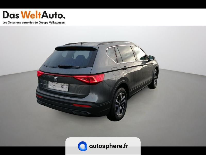 SEAT TARRACO 2.0 TDI 150CH STYLE BUSINESS 7 PLACES - Photo 1