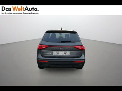 SEAT TARRACO 2.0 TDI 150CH STYLE BUSINESS 7 PLACES - Miniature 5
