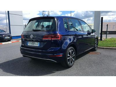 VOLKSWAGEN GOLF SPORTSVAN 1.0 TSI 115CH BLUEMOTION TECHNOLOGY CONFORTLINE BUSINESS EURO6D-T - Miniature 2