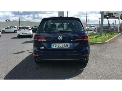 VOLKSWAGEN GOLF SPORTSVAN 1.0 TSI 115CH BLUEMOTION TECHNOLOGY CONFORTLINE BUSINESS EURO6D-T - Miniature 4